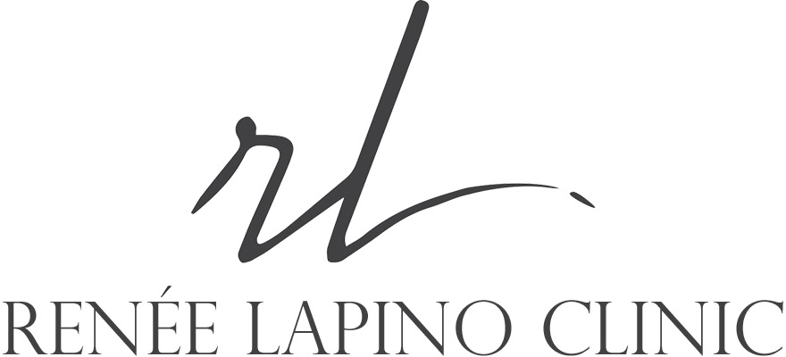 Renee Lapino - London Skincare Guru - Medical Facialist